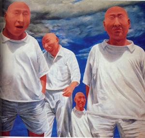 缅怀九十年代之三:泼皮短语、流氓肖像和情色叙事(上)