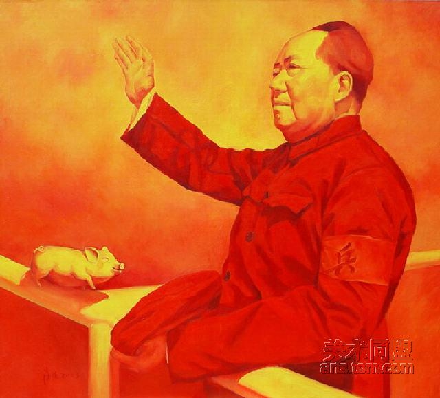 反讽:文化转型和修辞革命(上)