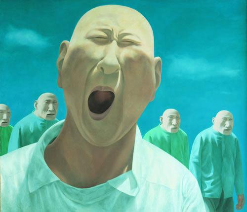 中国文化撒娇史:1985-2005