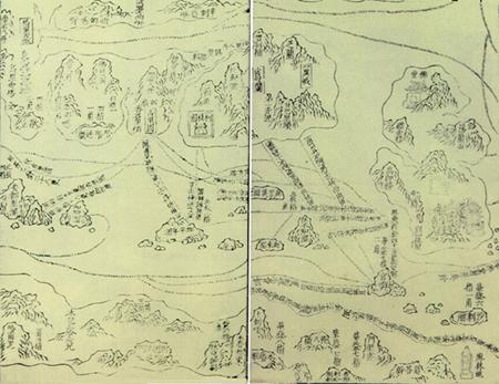 唐人街:宦官郑和的核心遗产