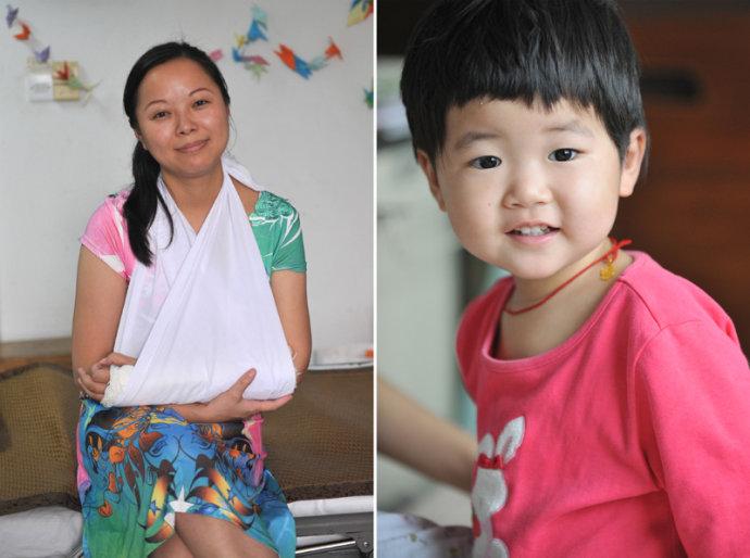 2011中国互联网哈哈榜1:十大网络红人