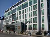 大学生公寓变成了政府办公楼