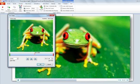 微软正式发布Office 2010