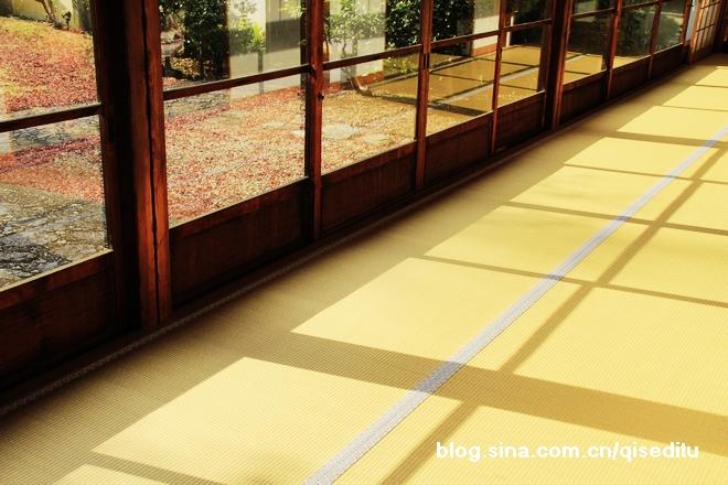 【日本】高台寺的一碗茶