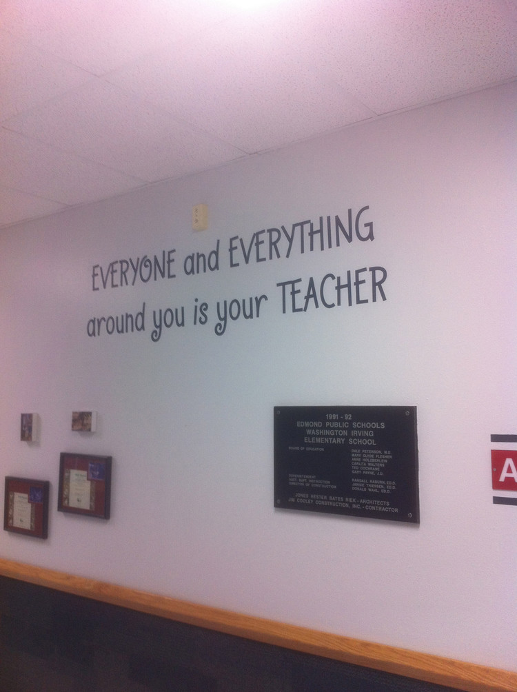 人本思维是教育的根本