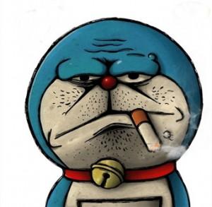 吸烟就是自杀,降焦不会减害 ——微访谈整理