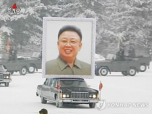 悲痛的朝鲜何去何从?