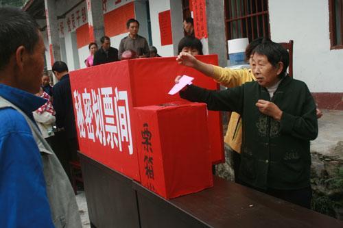 程序与宗族:影响村委会选举投票率的重要因素