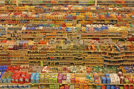 """""""毒食物""""真有那么多吗——盘点2011年的食品事件"""