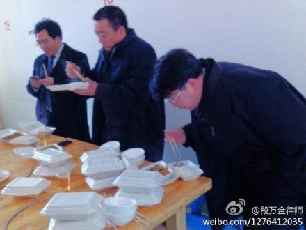 中国律师吹响揭露贵阳黎庆洪涉黑案真相的集结号!
