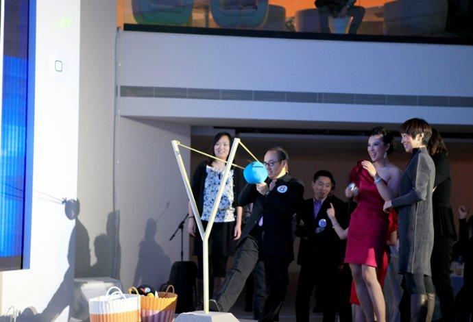 诚实、创新、团结是SOHO中国的基因