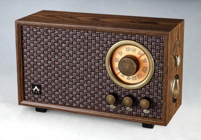 收音机装逼指南(2003年旧文)