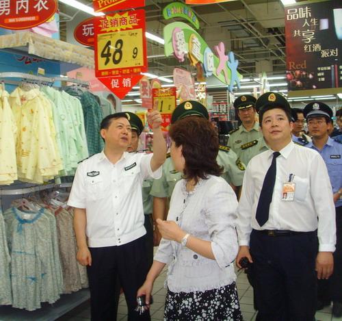"""消防部门需自律 零售开店当学""""慢"""""""