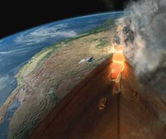 黄石公园火山即将爆发吗?