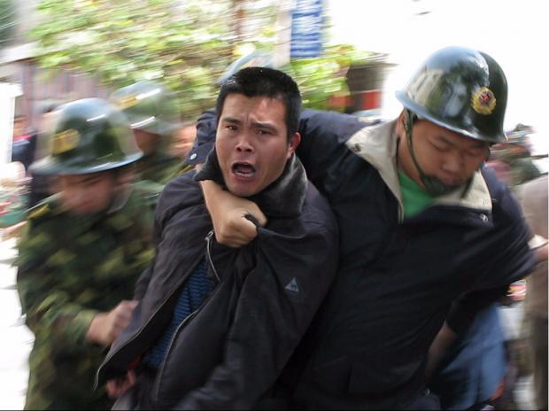 王才亮:北京一个被法院错误判决而被迫上访的家庭