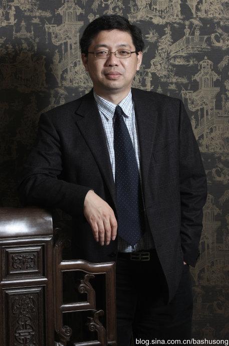 个人照一张,摄影师:新财富杂志社:王凡