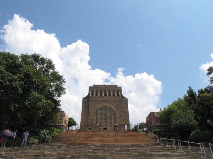 南非旅行记之六:人类起源的地方,人类歧视的现场