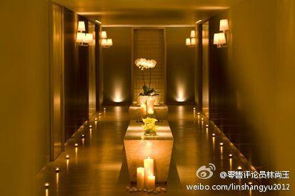 中国酒店业服务的娱乐泡沫