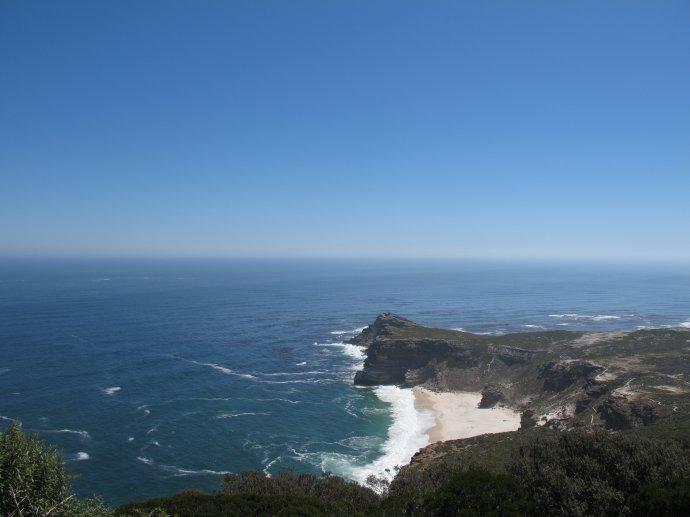 南非旅行记之十二:好望角