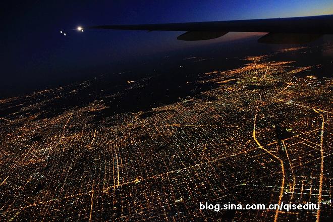 坐地日行四万里,卡塔尔航空体验记