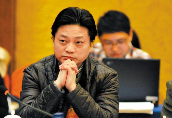 [转载]崔永元:对法律失望这辈子再也不打官司