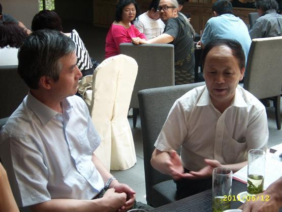中央党校报纸昨发表陈有西谈聂树斌等冤案文章