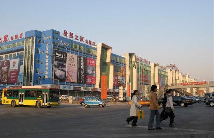 不要为大型购物中心制造城市