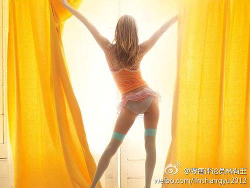 杭州某数码城里的消费者观察