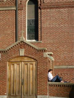 哈佛精神十二:最美好的经历