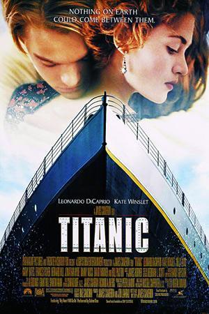 泰坦尼克号的瓮模型