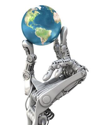 中国制造:让机器崛起或灭亡