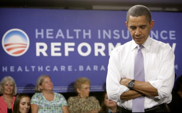 """透过""""奥巴马医保法案""""看美国司法过程和总统大选"""