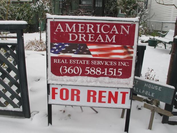 美国地产衰败中的另类繁荣