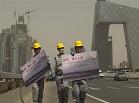 空气质量指数引发的外交风波