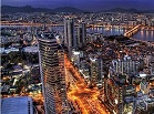 韩国:站在绿色发展的十字路口