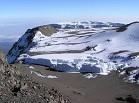 争分夺秒赶制非洲冰川地图