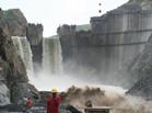 中国助非洲大坝项目一臂之力