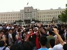 中国街头抗争型环境运动意味着什么?