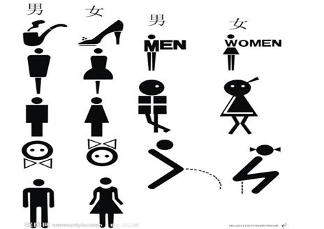 如何看待厕所文明?