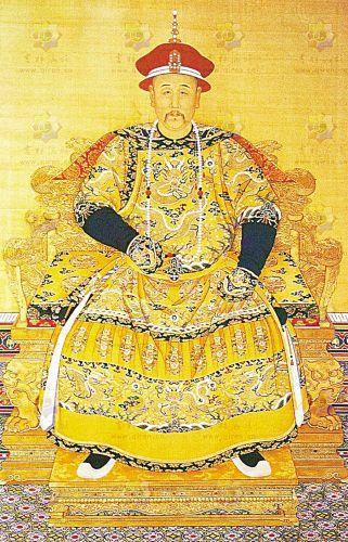 清雍正胤禛的帝位是否篡夺而来?