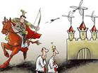 """新能源进入""""中国收购""""时间"""
