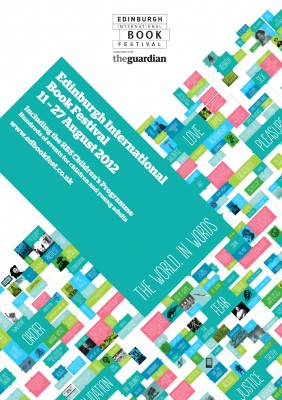英国出版动态(33):爱丁堡图书节