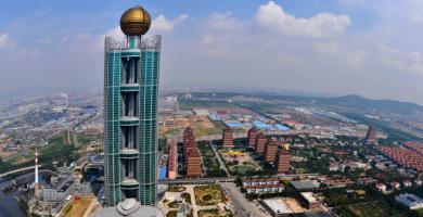 华西村案例:透析一个成功的『中国模式』