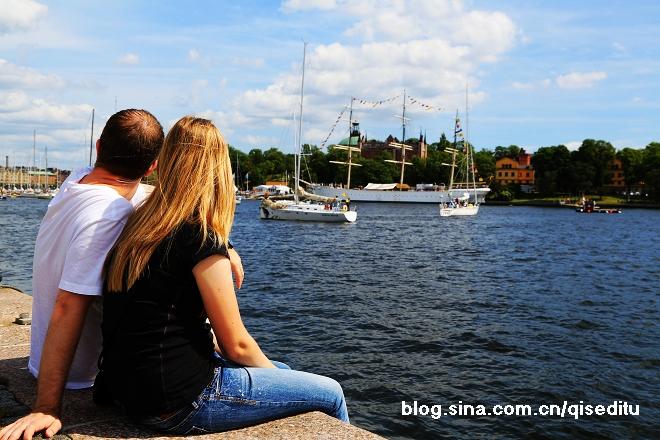 【瑞典】冷酷到底,斯德哥尔摩