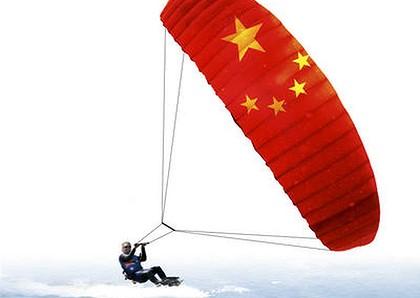 走进死胡同的中国经济