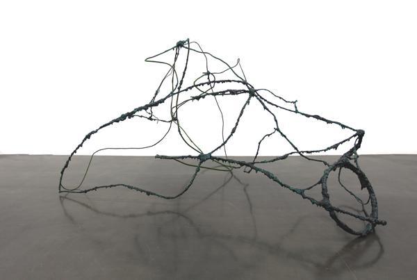 中国当代艺术个案研究系列之《短路》—赵要访谈