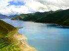 旅游威胁青藏高原