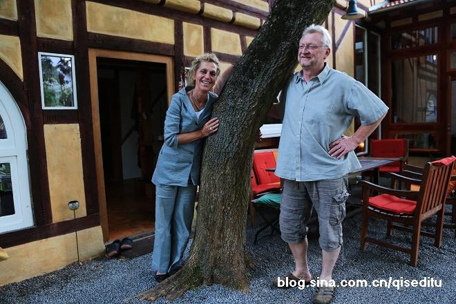 【德国】黑森州世遗之旅:麦塞尔和洛尔施