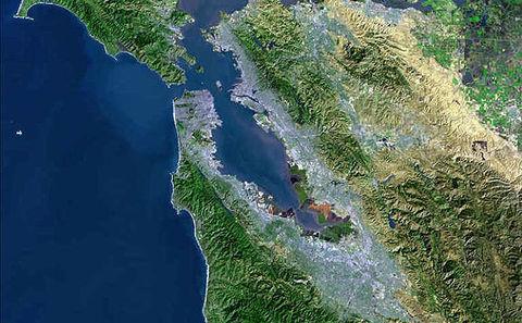 """加州""""北水南调""""计划引争议"""