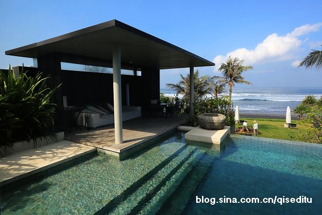 【巴厘岛】阿丽拉,探寻清幽秘境